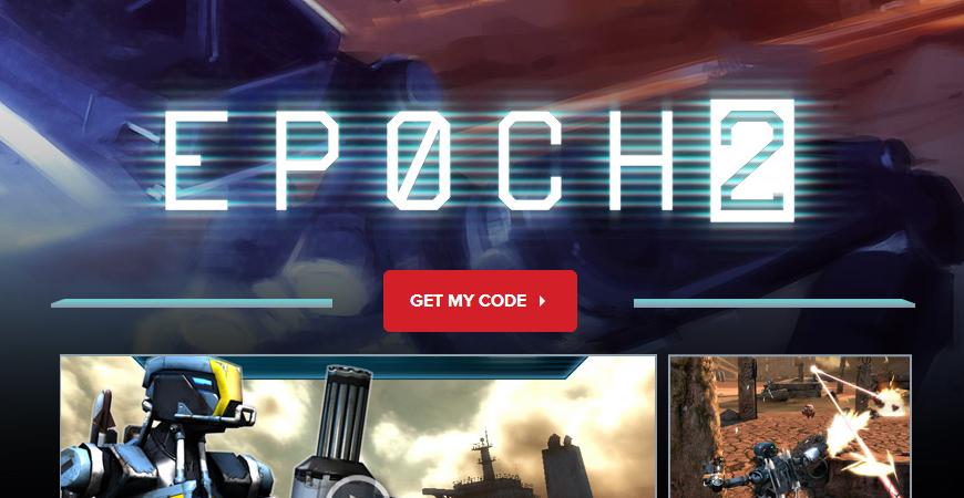 EPOCH 2 ������� �� IGN