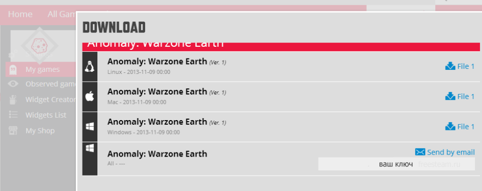 anomaly_warzone_earth_freesteam-ru_key