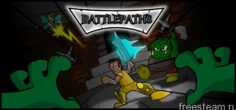Battlepaths header