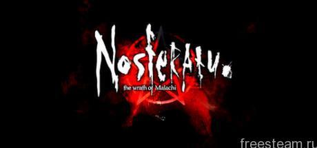 Nosferatu header