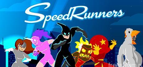SpeedRunners header