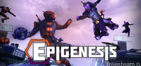 Epigenesis header