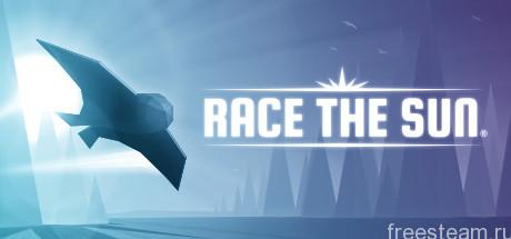 Race The Sun header