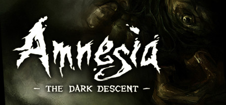 Amnesia The Dark Descent header