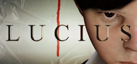 Lucius header