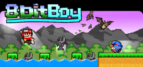 8BitBoy header