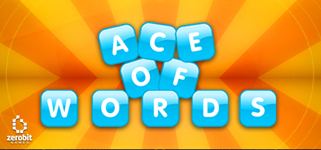 Ace Of Words  header
