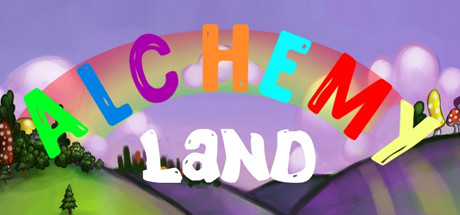 Alchemyland header
