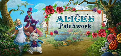 Alice's Patchwork 2 header