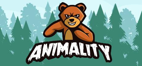 Animality header