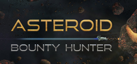 Asteroid Bounty Hunter header