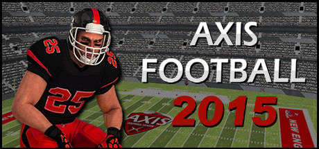 Axis Football 2015 header