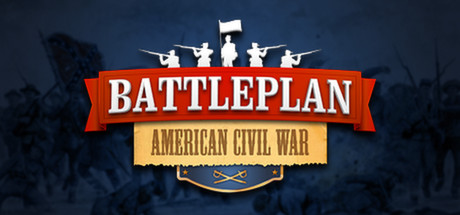 Battleplan American Civil War header