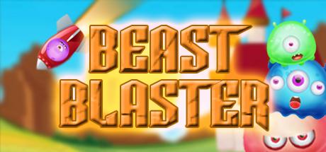 Beast Blaster header