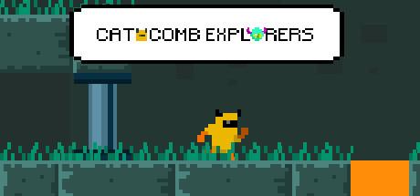 Catacomb Explorers header