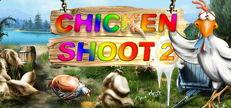 Chicken Shoot  header