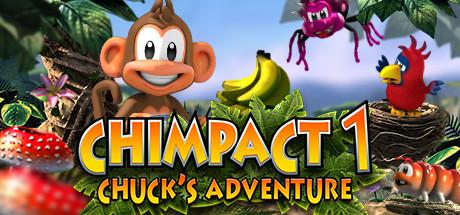 Chimpact 1 - Chuck's Adventure header