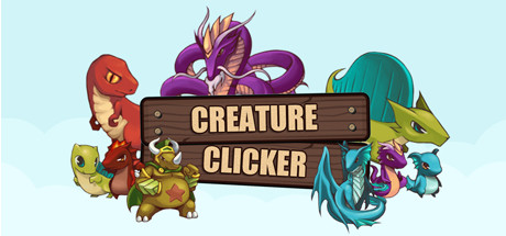 Creature Clicker header
