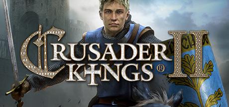 Crusader Kings II header