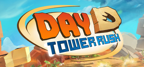 Day D Tower Rush header