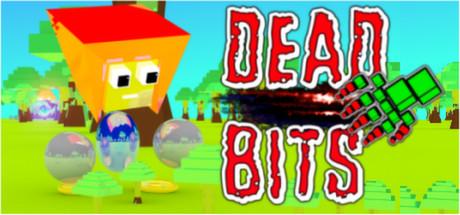 Dead Bits header