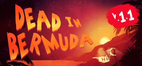 Dead In Bermuda header