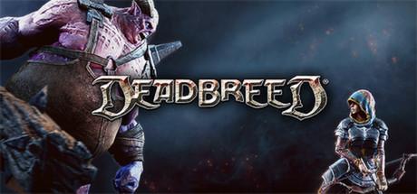 Deadbreed header