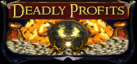 Deadly Profits header