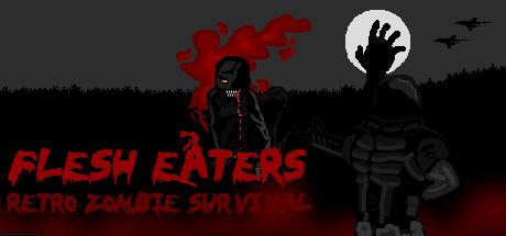 Flesh Eaters header