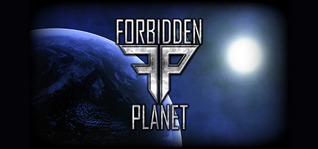 Forbidden planet header