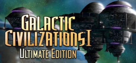 Galactic Civilizations I header