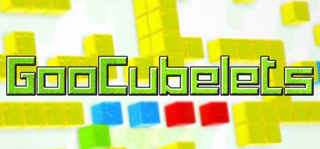 GooCubelets header