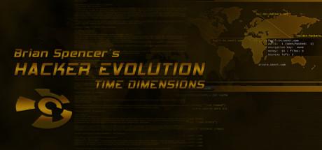Hacker Evolution header