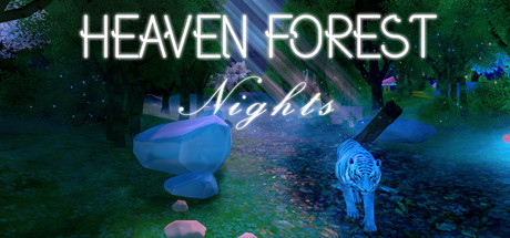 Heaven Forest NIGHTS header