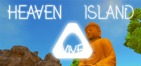Heaven Island Life header