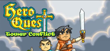 Hero Quest Tower Conflict  header
