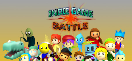 Indie Game Battle header