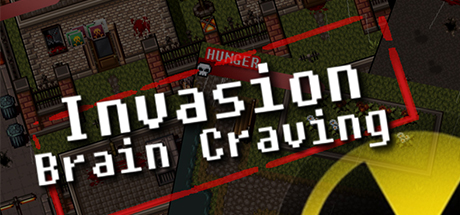 Invasion Brain Craving header