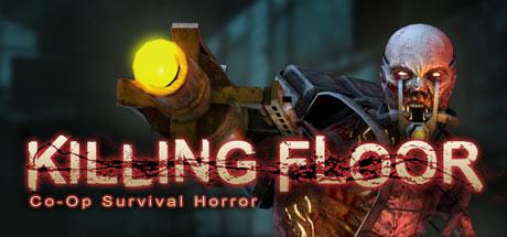 Killing Floor header