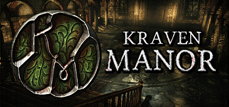 Kraven Manor header