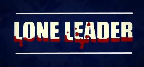 Lone Leader header