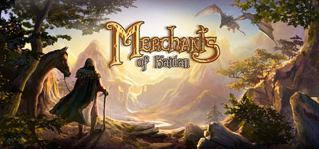 Merchants of Kaidan header