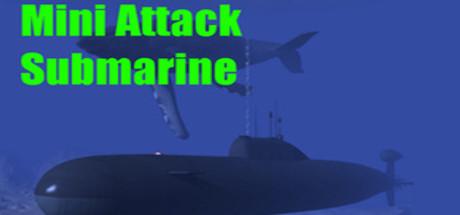 Mini Attack Submarine header