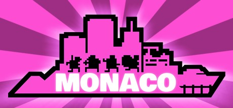 Monaco What's Yours Is Mine header