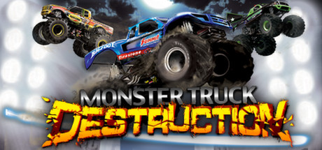 Monster Truck Destruction header