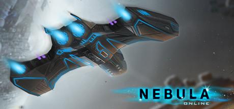 Nebula Online header