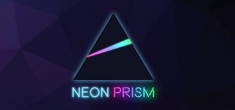 Neon Prism header
