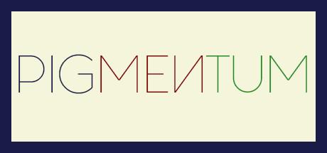 PIGMENTUM header