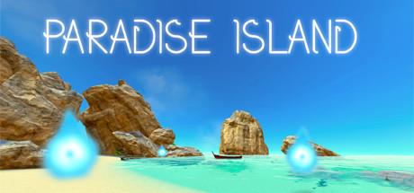 Paradise Island - VR MMO header