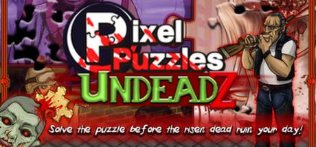 Pixel Puzzles UndeadZ header